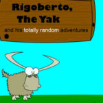 Rigoberto, The Yak