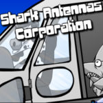 Shark Antennas Corporation