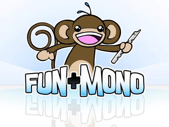 Fun+Mono